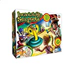 IMC Toys Play Fun Incantatore di Serpenti, Multicolore, 90040
