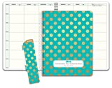 HARDCOVER Combination Plan and Record Book: One...