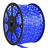 Mufasa 3014-120 Led Waterproof Strip Rope Pipe Light SMD Roll (120 Led/Mtr)
