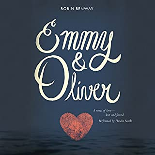 Emmy & Oliver cover art