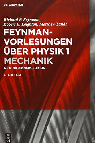 Feynman-Vorlesungen über Physik (De Gruyter Studium)