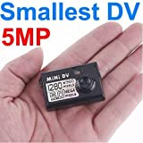 Caméra Mini DV HD MD80 1280 x 960 5 Mpxel Micro caméra Espion Cimice Spy Cam CW70