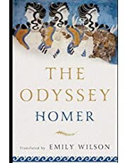 The Odyssey: (illustrated Penguin Classics)