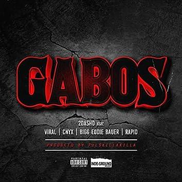 Gabos (feat. Viral, Cnyx, Bigg Eddie Bauer & Rapid)