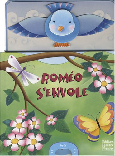 Roméo s'envole