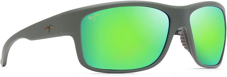 Maui Jim Men's Southern Cross Wrap Sunglasses
