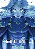Harmony - Tome 7 - In fine (French Edition)