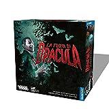 Giochi Uniti GU494 - Gioco La Furia di Dracula