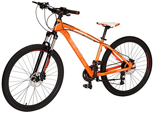 bicicleta mercurio ranger r26 fabricante Benotto