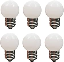 Best 1w led bulb equivalent Reviews
