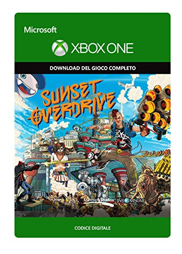 Sunset Overdrive Standard | Xbox One - Codice download