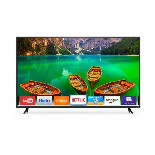 Vizio Class (64.5' viewable) LED TV, 65' - D65-E0
