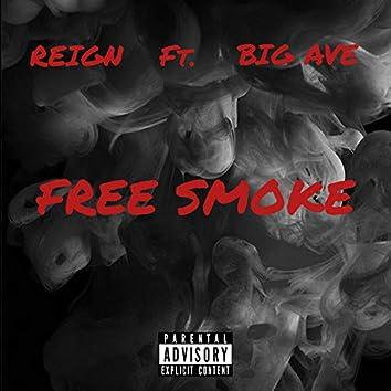Free Smoke (feat. Big Ave)