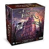 Asmodee-Le Case della Follia 2A Edizione, Gioco da Tavolo, Colore, 1 - 5 giocatori - 9400...