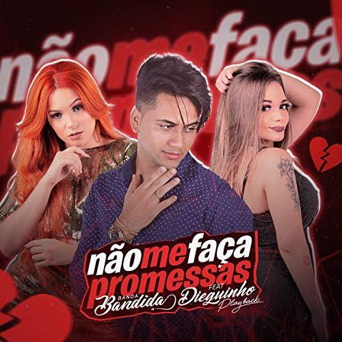 Banda Bandida feat. Dieguinho Playback