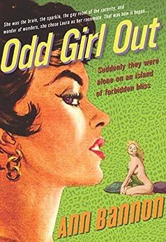 [Ann Bannon]のOdd Girl Out (English Edition)
