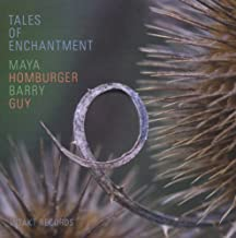 Tales of Enchantment by Guy (2013-05-04)