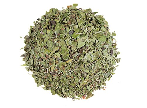 Bärentraubenblätter Bärentrauben Geschnitten Blätter Kraut Tee - Arctostaphylos Uva Ursi (150g)