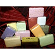 MIXED SCENTS: Case of 12 bars Pre de Provence 250g - Customize with your Choice of Scents