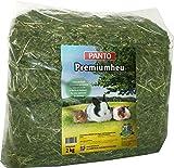 Panto Nagerfutter, Premium Heu 2kg, 1er Pack (1 x 2 kg)