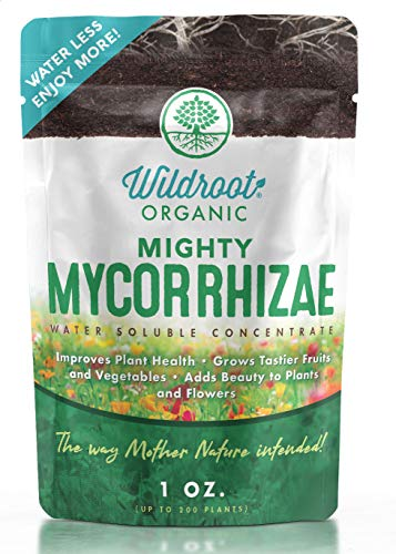Wildroot Organic Mycorrhizae Inoculant...