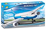 Cobi - 26600 - Boeing 787 Dreamliner 600 Pièces