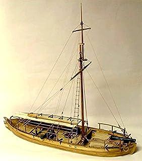 Amazon com: Model Shipways - Ships & Submarine Kits / Model