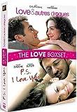 The Love Boxset : Love & autres drogues + P.S. : I Love You
