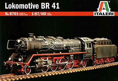 Italeri 510008701 - 1:87 Lokomotive BR41