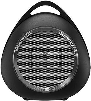 Monster SuperStar HotShot Portable Bluetooth ... - Amazon.com
