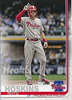 Best 2019 topps series 1 sp Reviews