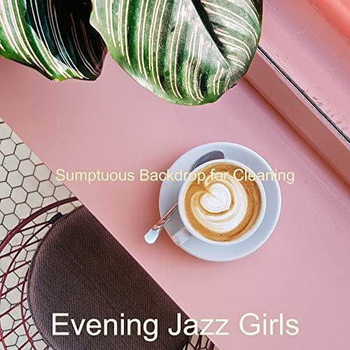Evening Jazz Girls