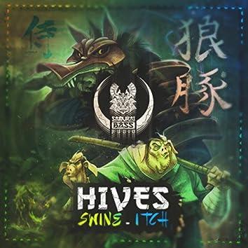 Swine EP