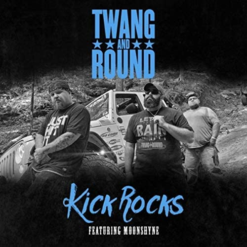 Twang and Round feat. Moonshyne