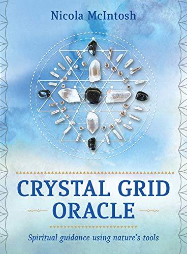 McIntosh, N: Crystal Grid Oracle (Rockpool Oracle Cards)