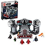 LEGO Star Wars - Duelo Final en la Estrella de la Muerte - 75291