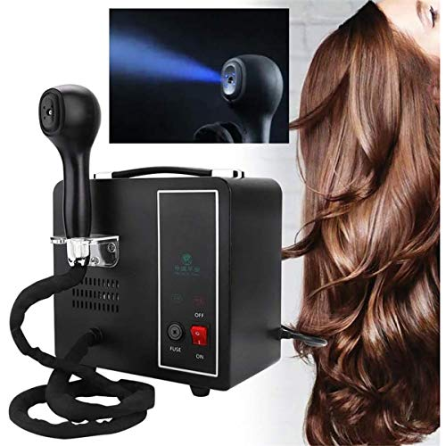 XLH Cheveux Bureau Nano Hydratante Vapeur Machine Pulvérisateur Dyeing Perming Soins Bleu Cheveux Réparation Salon de Coiffure Salon de Coiffure Outil
