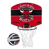 バスケット ボール ゴール 家庭用ゴール NBA 公認 マイクロミニ ブルズ NBA 公認 77-649Z