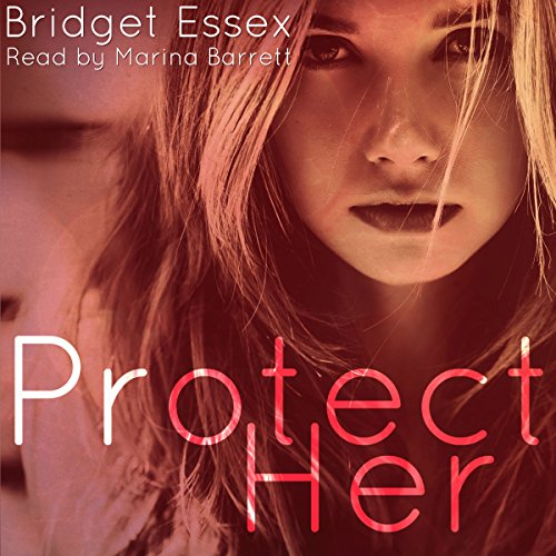 Protect Her audiobook cover art