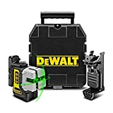 DeWalt DW089CG-XJ DW089CG-XJ-Nivel Láser autonivelante...
