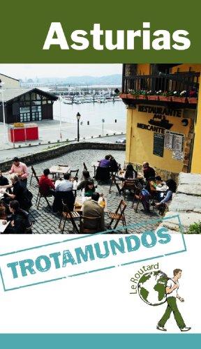 Asturias (Trotamundos - Routard)