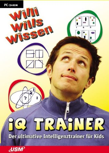 Willi wills wissen - IQ Trainer ...