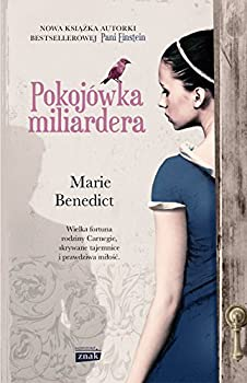 Paperback Pokojowka miliardera (Polish Edition) Book