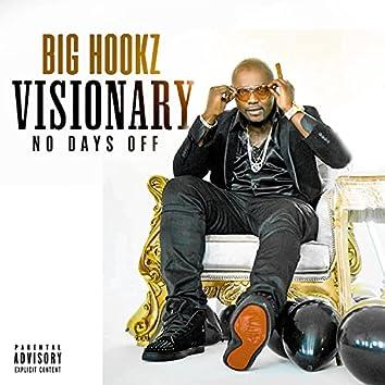 Visionary (No Days Off)