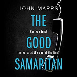 The Good Samaritan cover art