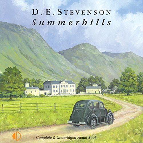 Summerhills cover art