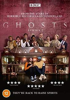 Ghosts - Series 2