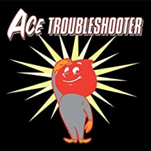 Ace Troubleshooter By Ace Troubleshooter (2001-01-08)