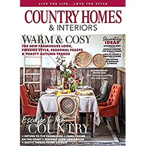 Country Homes & Interiors UK