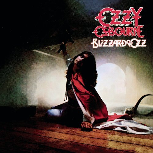 Blizzard of Ozz by Sony (2002-04-02)